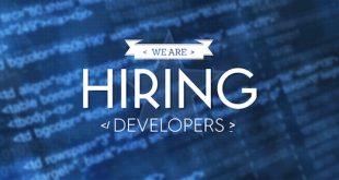 آگهی استخدام برنامهنویس